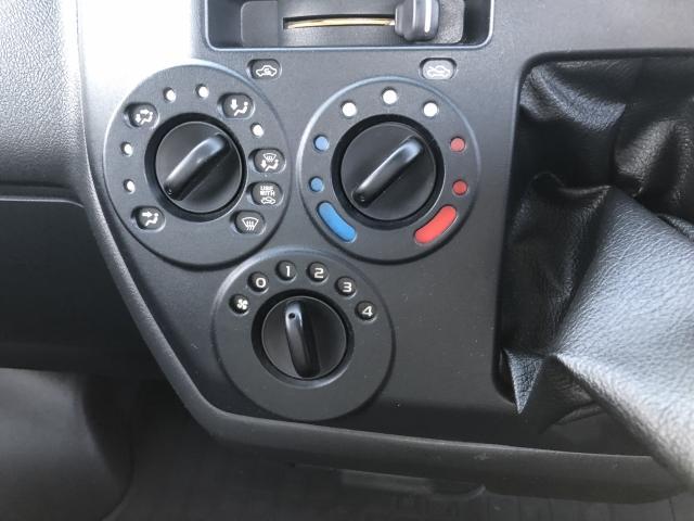 DX 4WD エアコン シングル 積載750kg 5MT(17枚目)