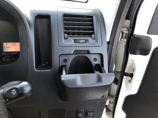 DX 4WD エアコン シングル 積載750kg 5MT(19枚目)