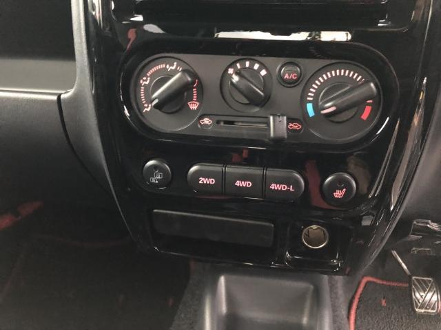 クロスアドベンチャー 4WD  リフトアップ ナビ 地デジ(16枚目)