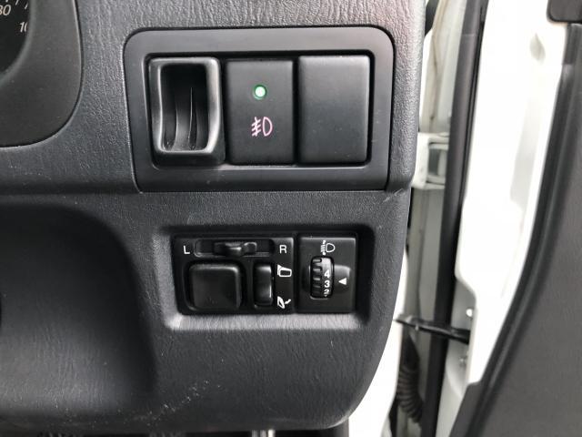 クロスアドベンチャー 4WD  リフトアップ ナビ 地デジ(17枚目)