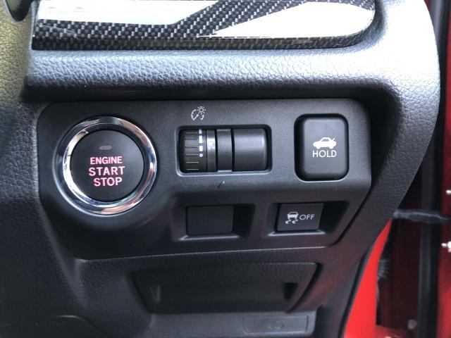 STI タイプS 4WD STI リップ 社外オーディオ(19枚目)
