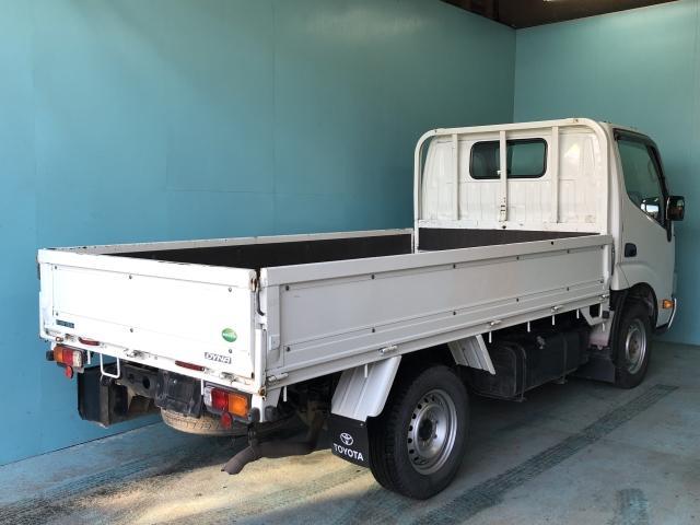 ロングシングルジャストロー 1350kg キーレス 4WD(3枚目)