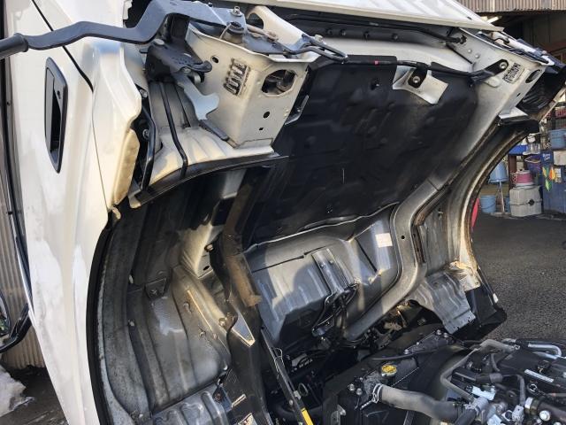 ロングシングルジャストロー 1350kg キーレス 4WD(12枚目)