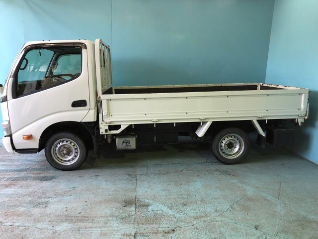 ロング シングルジャストロー 積載 1250kg 4WD(5枚目)