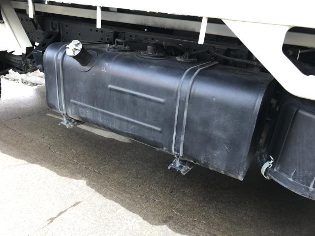 ロング シングルジャストロー 積載 1250kg 4WD(14枚目)