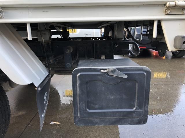 ロング シングルジャストロー 積載 1250kg 4WD(15枚目)