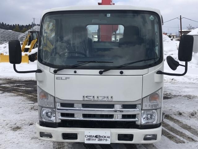 4WD 4段クレーン PG ラジコン付 スウィング600k(2枚目)