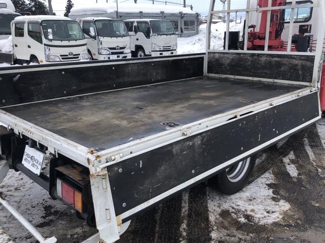 4WD 4段クレーン PG ラジコン付 スウィング600k(8枚目)