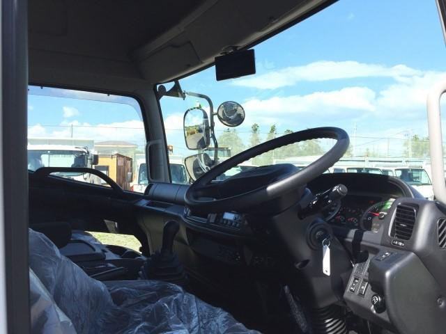 ウィング エアサス 積載2800 240馬力 ターボ HR(10枚目)