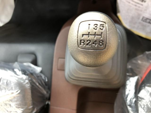 平ボディ 4段クレーン ラジコン 積載量2500kg(18枚目)