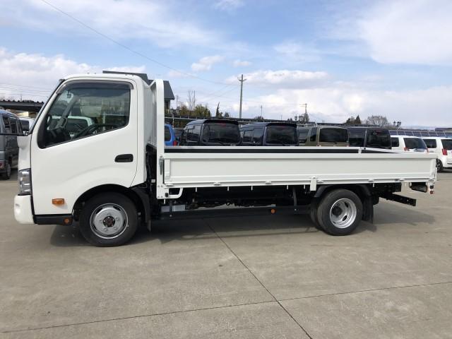 ワイド ロング 4WD PTO付き 積載 2000kg(6枚目)