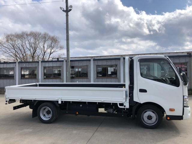 ワイド ロング 4WD PTO付き 積載 2000kg(7枚目)