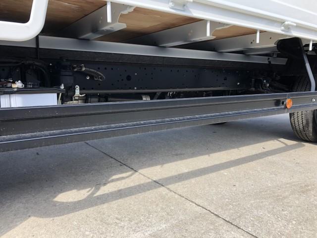 ワイド ロング 4WD PTO付き 積載 2000kg(11枚目)