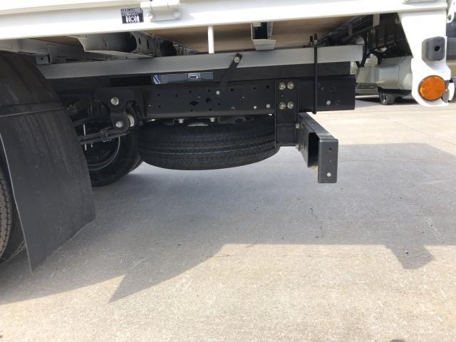 ワイド ロング 4WD PTO付き 積載 2000kg(12枚目)