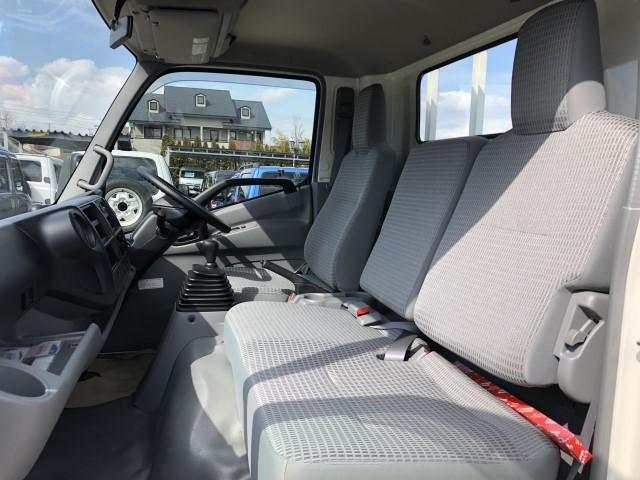 ワイド ロング 4WD PTO付き 積載 2000kg(18枚目)