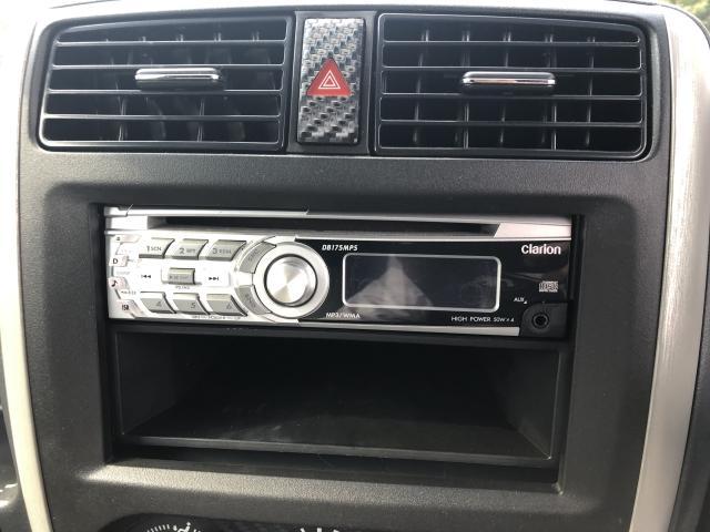 ランドベンチャー 4WD 新品タイヤ 社外インタークーラー(14枚目)