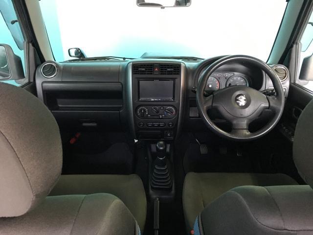 ワイルドウインド フルセグ TV ナビ 4WD オートマ(7枚目)