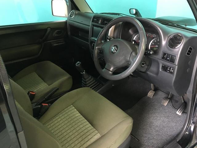 ワイルドウインド フルセグ TV ナビ 4WD オートマ(8枚目)