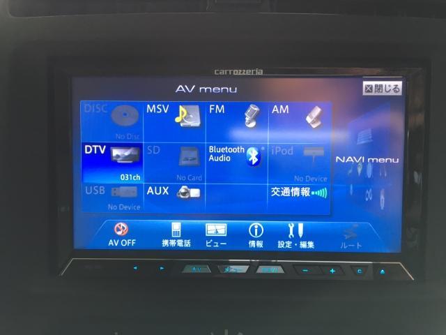 ワイルドウインド フルセグ TV ナビ 4WD オートマ(13枚目)