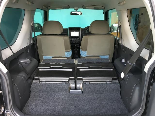 ワイルドウインド フルセグ TV ナビ 4WD オートマ(19枚目)
