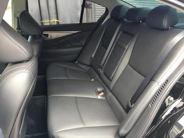 350GT 4WD ハイブリッド タイプSP レザーシート(13枚目)