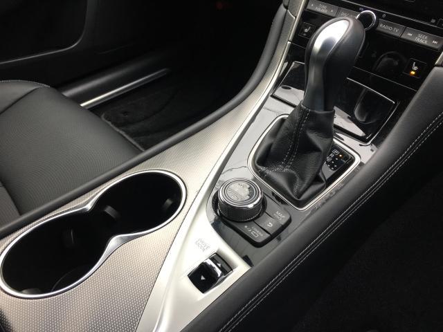 350GT 4WD ハイブリッド タイプSP レザーシート(17枚目)