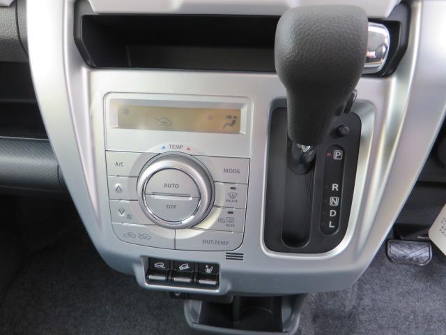 G 4WD レーダーブレーキ シートヒーター(15枚目)