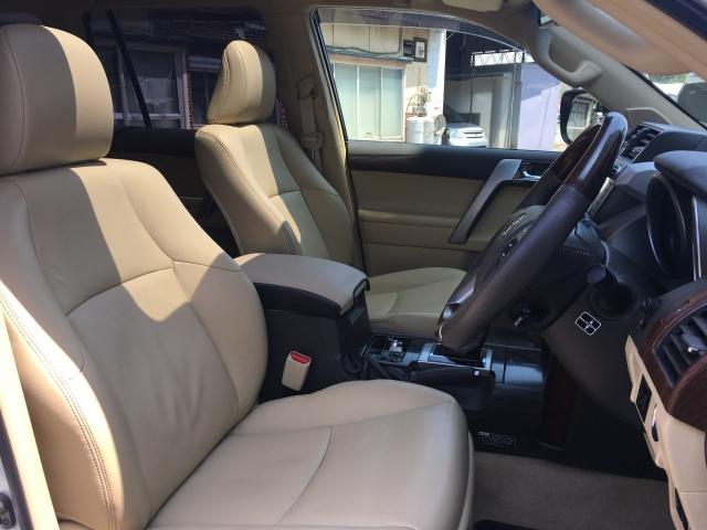 TZ-G 4WD モデリスタ デフロック オートステップ(6枚目)