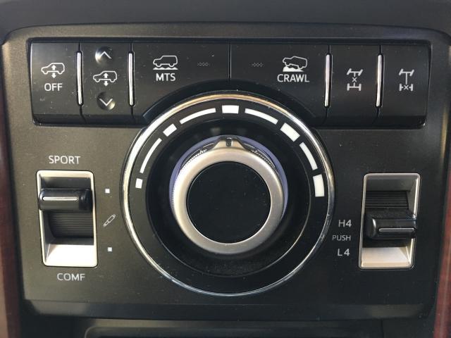 TZ-G 4WD モデリスタ デフロック オートステップ(13枚目)