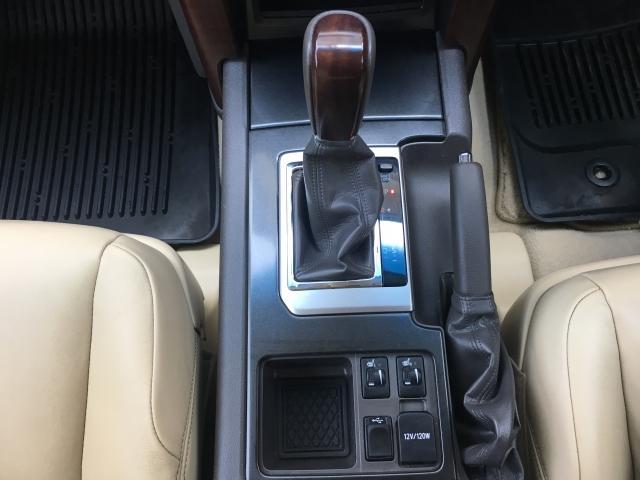 TZ-G 4WD モデリスタ デフロック オートステップ(14枚目)