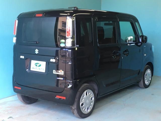 ハイブリッドG 4WD シートヒーター キーフリー(3枚目)