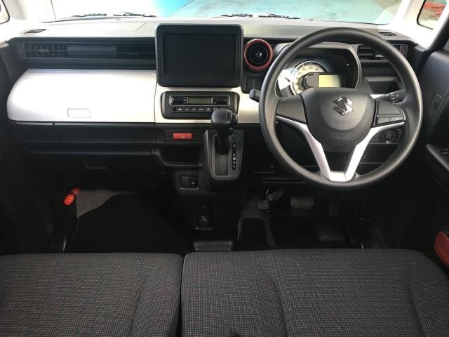 ハイブリッドG 4WD シートヒーター キーフリー(7枚目)