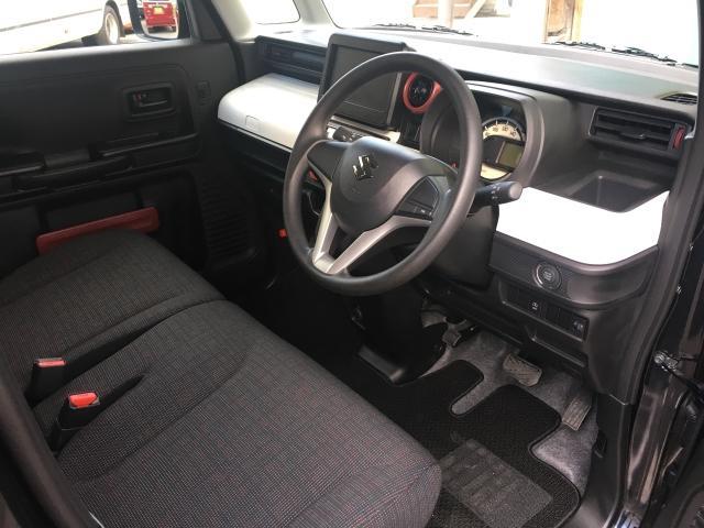 ハイブリッドG 4WD シートヒーター キーフリー(8枚目)