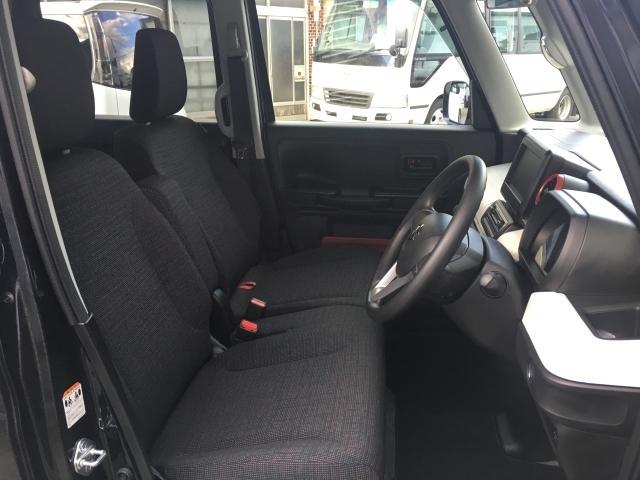 ハイブリッドG 4WD シートヒーター キーフリー(9枚目)
