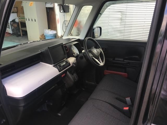 ハイブリッドG 4WD シートヒーター キーフリー(10枚目)