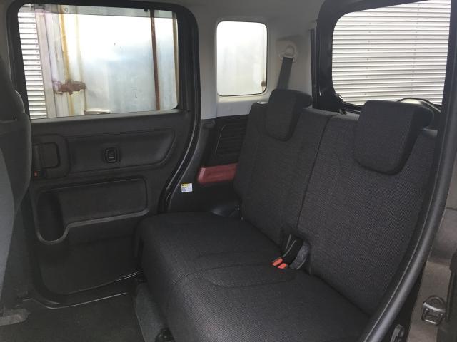 ハイブリッドG 4WD シートヒーター キーフリー(13枚目)