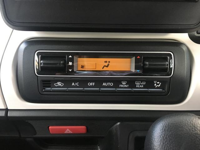 ハイブリッドG 4WD シートヒーター キーフリー(15枚目)