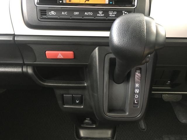 ハイブリッドG 4WD シートヒーター キーフリー(16枚目)