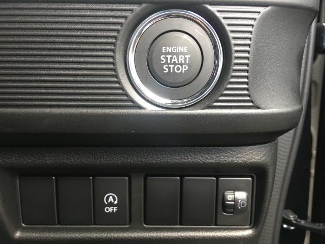ハイブリッドG 4WD シートヒーター キーフリー(18枚目)