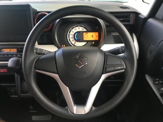 ハイブリッドG 4WD 衝突軽減ブレーキ シートヒーター(14枚目)