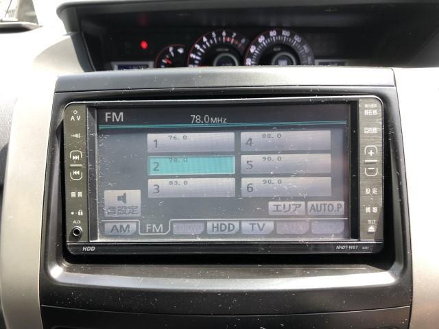 Z 4WD ナビ 地デジ TV Bカメラ 片側電動ドア(17枚目)