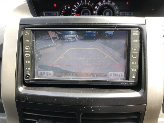 Z 4WD ナビ 地デジ TV Bカメラ 片側電動ドア(18枚目)