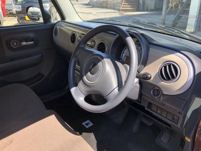 X 4WD エンジンスターター シートヒーター(8枚目)