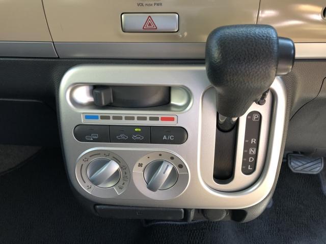 X 4WD エンジンスターター シートヒーター(16枚目)