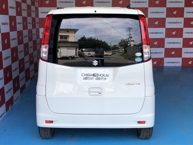 X 片側パワースライドドア シートヒーター ターボ 4WD(4枚目)