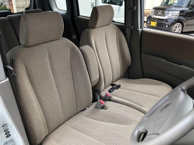 X 片側パワースライドドア シートヒーター ターボ 4WD(10枚目)