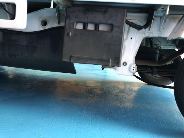 KCエアコン・パワステ 保冷バン オートマ 4WD(11枚目)