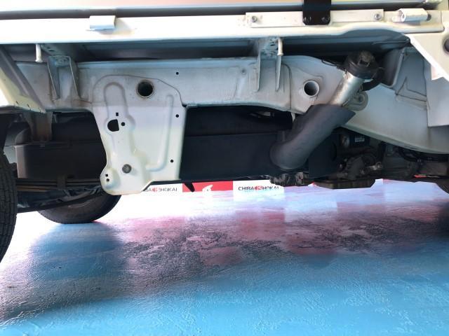 KCエアコン・パワステ 保冷バン オートマ 4WD(12枚目)