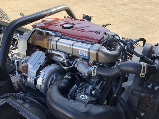 全低床 強化ダンプ 4WD(13枚目)