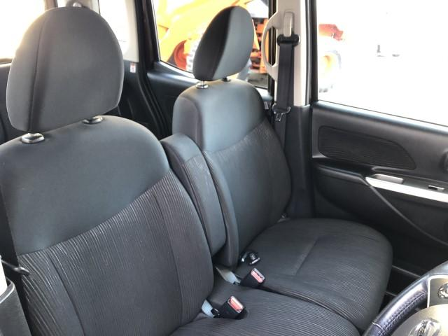 ハイウェイスター ターボ 両側電動ドア ナビ ETC 4WD(10枚目)
